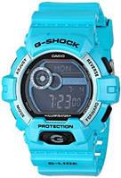 Мужские часы Casio G Shock GLS-8900-2 Касио японские кварцевые, фото 1