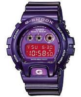 Мужские часы Casio G-Shock DW-6900CC-6 Касио японские кварцевые