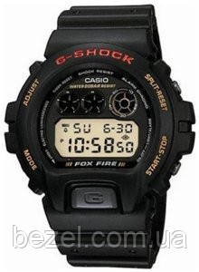 Мужские часы Casio G-Shock DW-6900G-1V Касио японские кварцевые