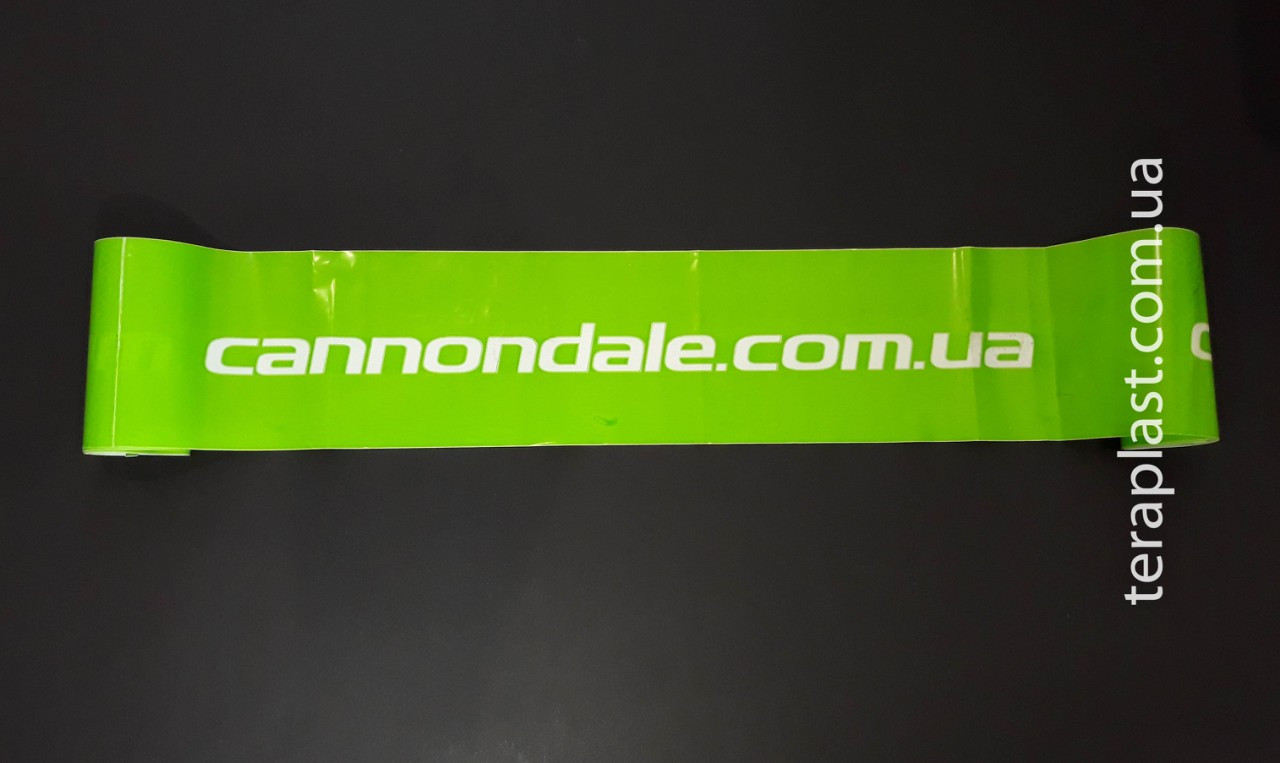 Лента с вашим логотипом 4 цвета (80 мм*80 мкм*500 м)