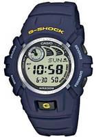 Мужские часы Casio G-Shock G-2900F-2 Касио японские кварцевые
