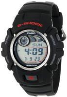 Мужские часы Casio G-Shock G-2900F-1V  Касио японские кварцевые
