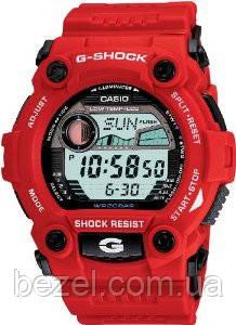 Мужские часы Casio G-Shock G-7900A-4 Касио японские кварцевые