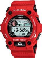 Мужские часы Casio G-Shock G-7900A-4 Касио японские кварцевые, фото 1