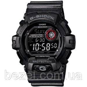 Мужские часы Casio G-Shock G-8900SH-1 Касио японские кварцевые