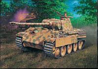Танк (1944г.,Германия) Kpfw. V Panther Ausg. G;; 1:72 (03171)