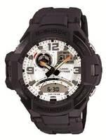 Мужские часы Casio G-Shock GA-1000-2A Касио японские кварцевые