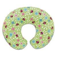 Подушка для кормления Chicco Boppy Ladybug 79902.37 (79902.37)