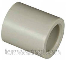 Полипропиленовая муфта FV plast ДУ 20