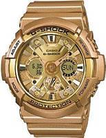 Мужские часы Casio G-Shock GA-200GD-9A Касио японские кварцевые