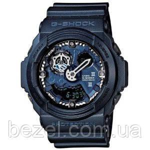 Чоловічий годинник Casio G-Shock GA-300A-2A Касіо японські кварцові