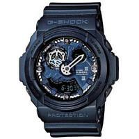 Чоловічий годинник Casio G-Shock GA-300A-2A Касіо японські кварцові, фото 1