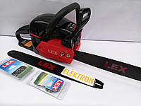 Бензопила LEX YD-KW02-45