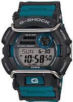 Мужские часы Casio G-Shock GD-400-2 Касио японские кварцевые