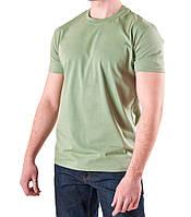 Мужская футболка фисташка, фото 1