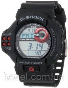 Мужские часы Casio G-Shock GDF-100-1A Касио японские кварцевые