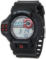 Мужские часы Casio G-Shock GDF-100-1A Касио японские кварцевые, фото 1