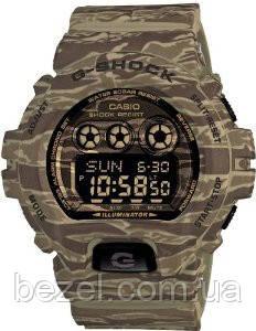 Мужские часы Casio G-Shock GDX-6900CM  Касио японские кварцевые