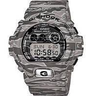 Мужские часы Casio G-Shock GDX-6900TC-8 Касио японские кварцевые