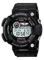 Мужские часы Casio G-Shock GF-1000-1 Frogman Solar  Касио японские кварцевые