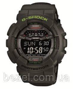 Мужские часы Casio G-Shock GLS-100-3 Касио японские кварцевые