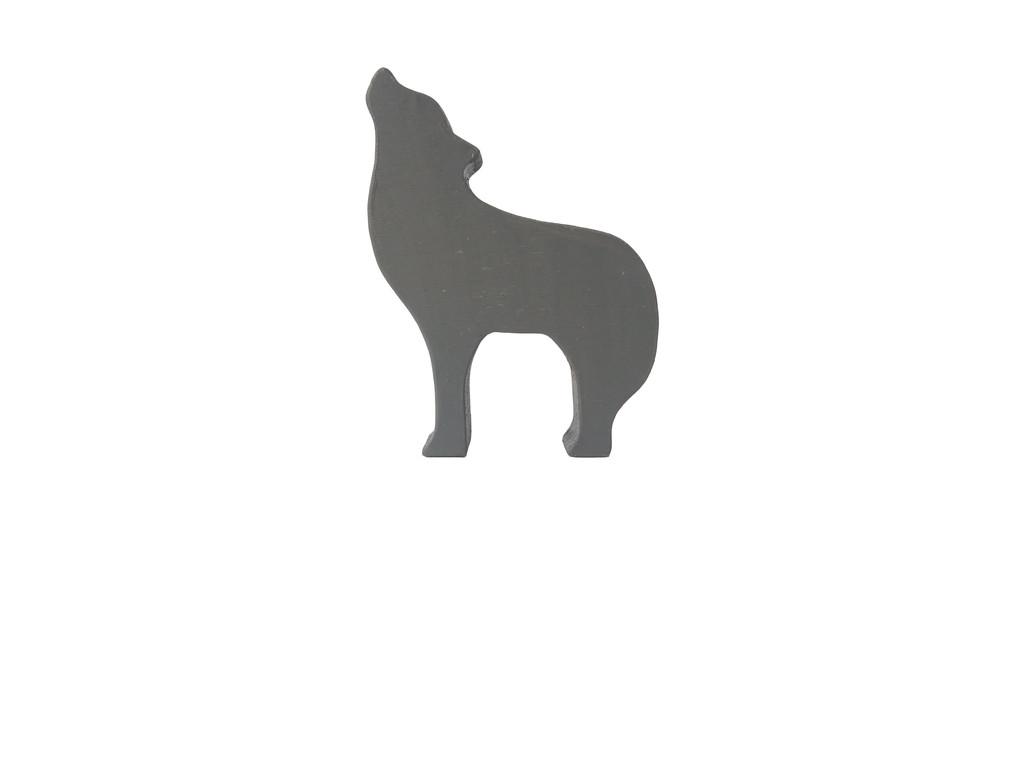 Волк 10