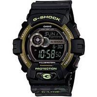 Чоловічий годинник Casio G-Shock GLS-8900CM-1 Касіо японські кварцові, фото 1