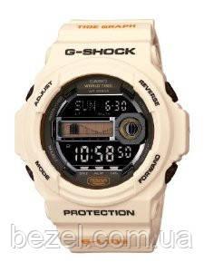 Мужские часы Casio G-Shock GLX-150-7  Касио японские кварцевые