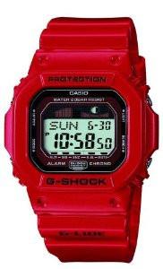 Мужские часы Casio G-Shock GLX-5600-4  Касио японские кварцевые