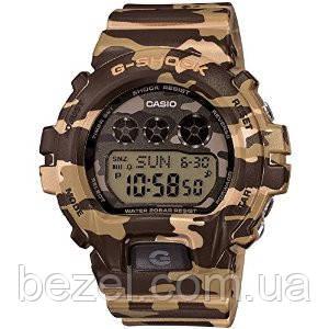Мужские часы Casio G-Shock GMD-S6900CF-3  Касио японские кварцевые
