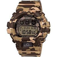 Мужские часы Casio G-Shock GMD-S6900CF-3  Касио японские кварцевые, фото 1