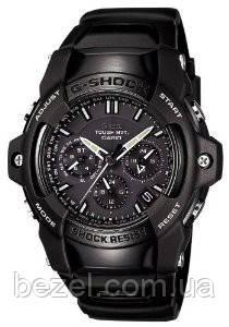 Мужские часы Casio G-Shock GS-1400B-1AJF  Касио японские кварцевые