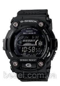 Мужские часы Casio G-Shock GW-7900B-1 Solar  Касио японские кварцевые