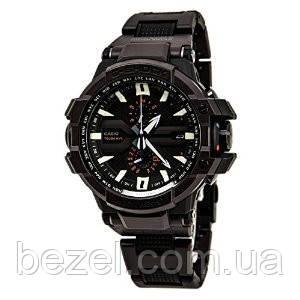 Мужские часы Casio G-Shock GWA-1000FC-5A G-Aviation  Касио японские кварцевые