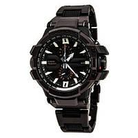 Мужские часы Casio G-Shock GWA-1000FC-5A G-Aviation  Касио японские кварцевые, фото 1