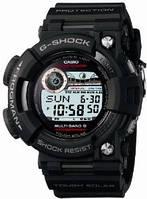 Мужские часы Casio G-Shock GWF-1000-1JF Frogman  Касио японские кварцевые, фото 1