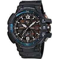 Мужские часы Casio G-Shock GWA-1100-2A Касио японские кварцевые