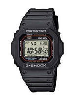 Мужские часы Casio G-Shock GW-M5610-1JF Solar  Касио японские кварцевые, фото 1