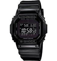 Мужские часы Casio G-Shock GW-M5610BB-1JF Solar  Касио японские кварцевые, фото 1