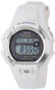 Мужские часы Casio G-Shock GW-M850-7 Solar  Касио японские кварцевые