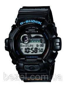 Мужские часы Casio G-Shock GWX-8900-1 Касио японские кварцевые