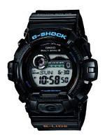 Мужские часы Casio G-Shock GWX-8900-1 Касио японские кварцевые, фото 1