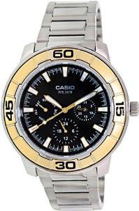 Мужские часы Casio LTP-1327D-9E Касио японские кварцевые