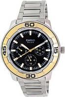 Мужские часы Casio LTP-1327D-9E Касио японские кварцевые, фото 1