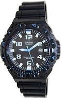 Мужские часы Casio MRW-S300H-1B2 Касио японские кварцевые