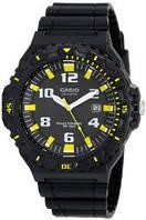 Мужские часы Casio MRW-S300H-1B3 Solar  Касио японские кварцевые