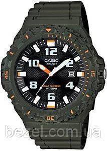 Мужские часы Casio MRW-S300H-3B Касио японские кварцевые