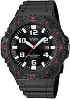Мужские часы Casio MRW-S300H-8B Касио японские кварцевые