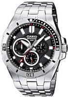 Мужские часы Casio MTD-1060D-1A Касио японские кварцевые