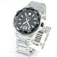 Мужские часы Casio MTD-1063BD-1A Касио японские кварцевые